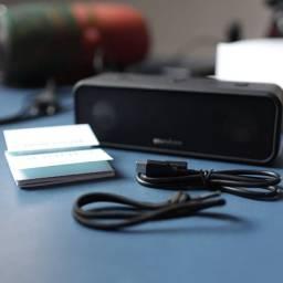 Título do anúncio: Caixa Bluetooth Anker Soundcore 3 - 16w - Melhor Custo/Benefício