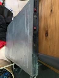 Servidor HP DL320