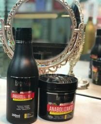 Título do anúncio: Kit de shampoo + Máscara Foreverliss