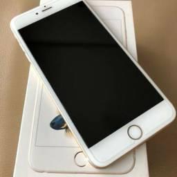 Título do anúncio: Vendo ou Troco Esse Lindo IPhone 6S Plus