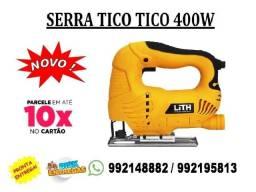 Serra Tico-tico Nova Lith 400w