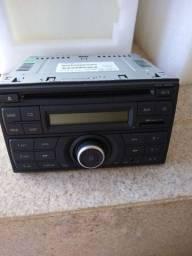Rádio CD. frontier