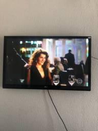 TV de 42 Polegadas LG