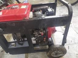 Gerador a diesel 7.0