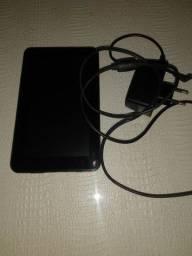 Tablet da marca CCE