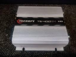 Módulo Taramps Ts 400x4 (Leia o Anúncio) Não baixo o valor