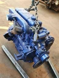 Motor disel q20b /d20 d20 $.8.900