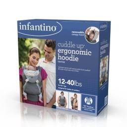 Canguru para bebe importado Infantino