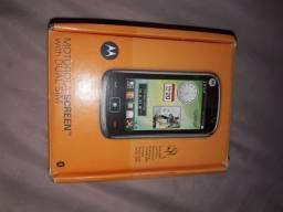 Título do anúncio: Motorola