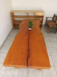 Vendo mesa madeira.