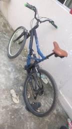 Título do anúncio: Bicicleta 450,00