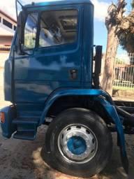 Caminhão Mercedes-Benz 1418R
