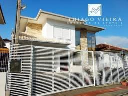 Casa de 3 Dormitórios com 1 Suíte   189 m²   Totalmente Mobiliada   São José