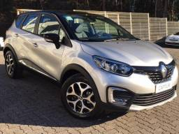 Renault Captur Intense CVT 1.6 0km