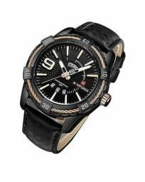 Vendo lindo relógio naviforce 9117 NOVO!