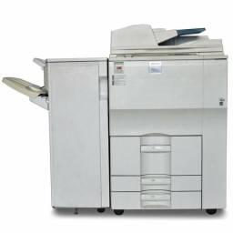 Copiadora e Impressora Ricoh 8001