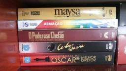 Coleções participar de Filmes em excelente estado (Itajai)