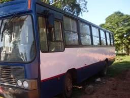 Monibus so motor 1620 - 1996