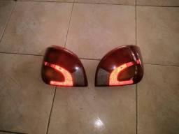 Lanternas Ford Fiesta