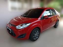 Ford Fiesta SE 1.6 2013/2014 - SEDÃ - 2014