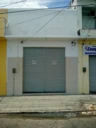 Aluga-se Ponto Comercial no centro de Salgueiro, 5 por 20