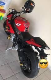 Vendo Moto Esportiva - 2016