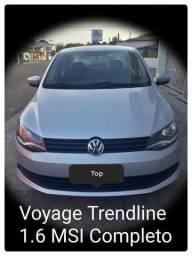 Novo Voyage 2015 Trendline MSI o Mais Novo e Mais Barato da OLX - 2015