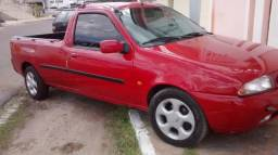 Ford Courier - 1999