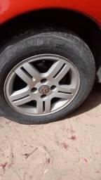 Vendo aro 14 com os pnel semi novo