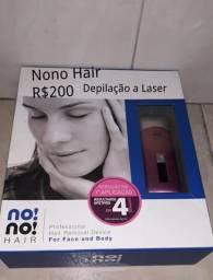 Depilador a Laser Nano Hair