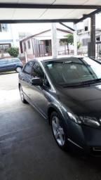 Civic automático 2009 fipe - 2009
