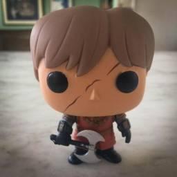 Funko Pop Tyrion Lannister (da Guerra dos Tronos) - NOVO