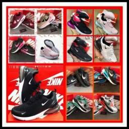 fb86b18f36e3b Oferta Tênis Nike somente  99 reais Oportunidade