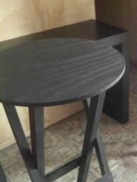 Aluguel mesa bistrô