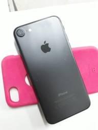 IPhone 7 (Parcelo no cartão)