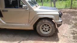 Vendo ou troco por carro aberto um lindo gurgel x12ano82 valor 8.000 ligar 99936 6945 - 1982