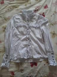 Blusa Lolly Branca