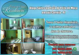 Aluga Ap em Luis Correia