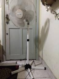 Ventilador de coluna Arge Max Bivolt 200W super potente