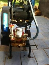 Lavadora de Alta Vazão Eletroplas EL-400V - 3.0HP