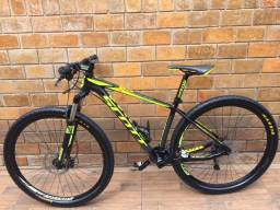 Bicicleta Scott Scale 960 Tamanho M