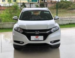 Honda HR-V EXL 1.8 AT - 2017