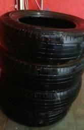 Jogo de pneus 13