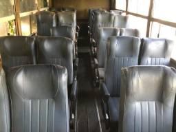Ônibus 608 -revisado e impecável - 1986