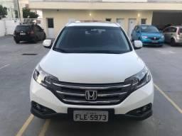 Honda Cr-v - 2013