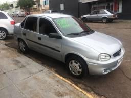 Gm - Chevrolet Classic - 2007