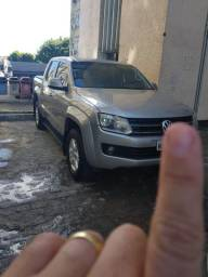 Amarok Top 2011 super conservada - 2011