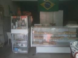Vendo maquinario de padaria conpleto