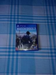 Vendo jogo ps4 Walt Dog 2