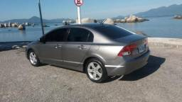 Honda civic lxs 2007 - 2007
